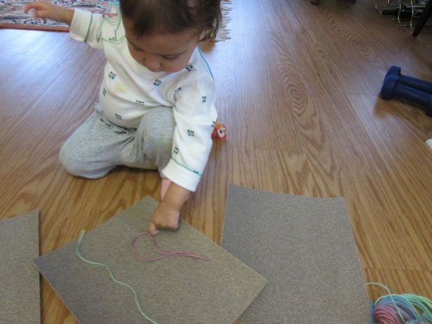Sandpaper Lines (4)
