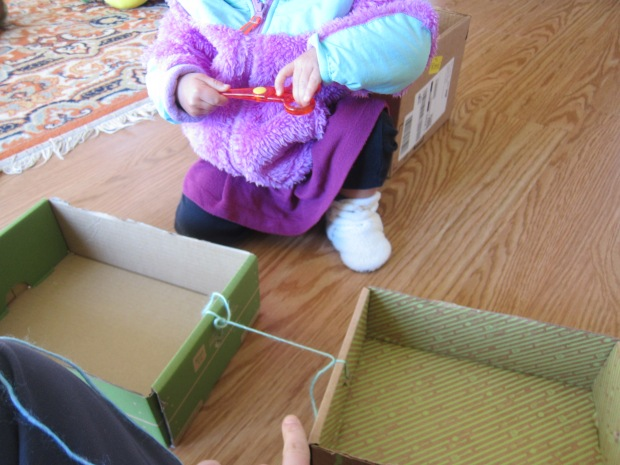 Shoe Box Train (3)