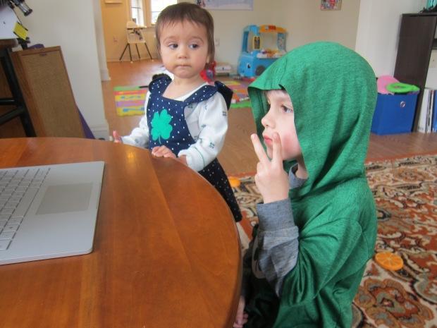 Sign Language (3)