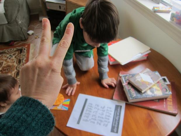 Sign Language (7)