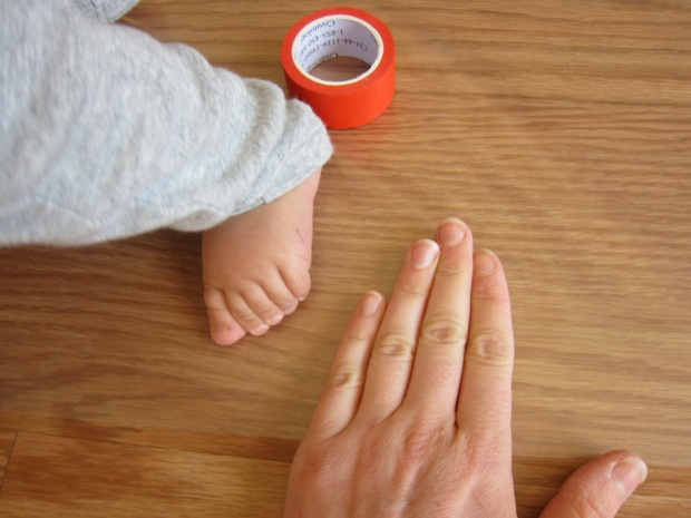 Sticky Feet (3)