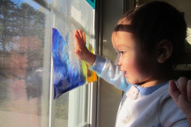 Sun Catcher Sensory (6)