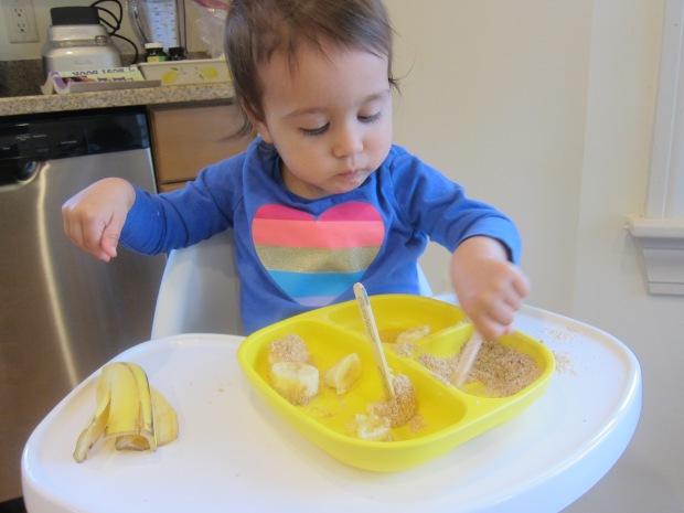 Bananas Wheat Germ (4)