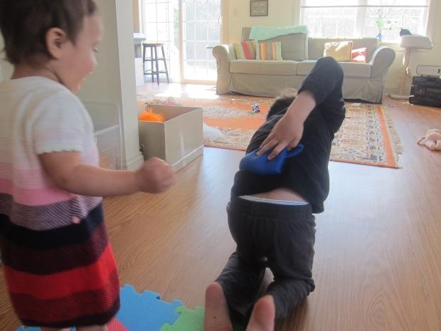 Beanbag Crawl (1)