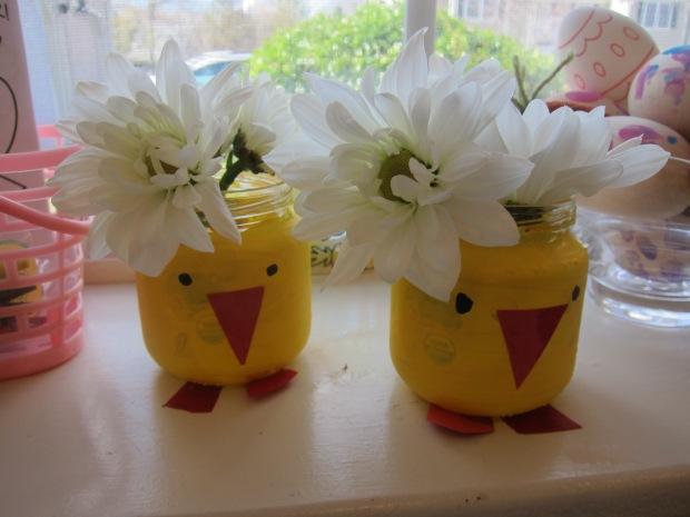 Chicken Littles (5)