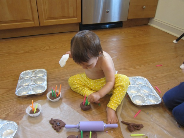 Chocolate Playdough (12)