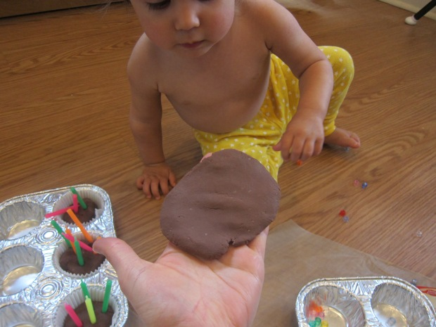 Chocolate Playdough (9)