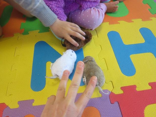 Five Little Mice (4)