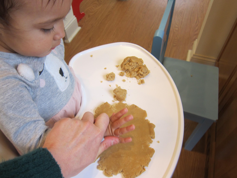 Handprint Cookies (1)
