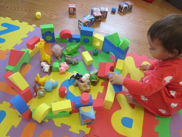 Language Through Play (2)