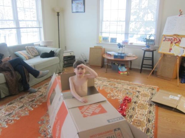 Living Room Maze (10)