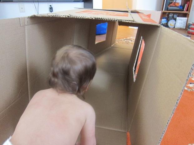 Living Room Maze (2)