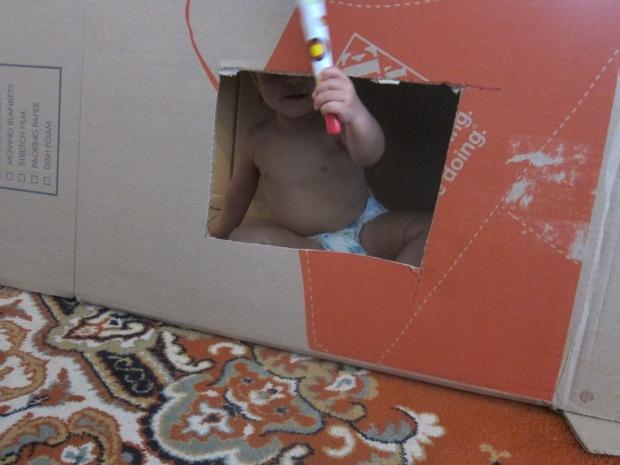 Living Room Maze (6)