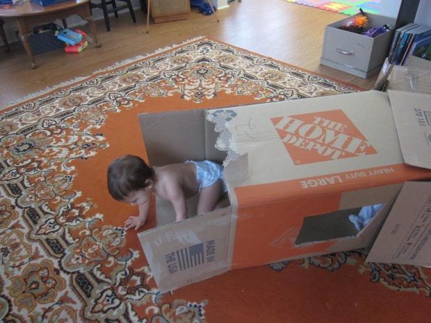 Living Room Maze (9)