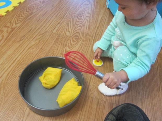 Mix a Pancake (1)