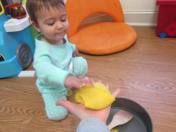 Mix a Pancake (3)