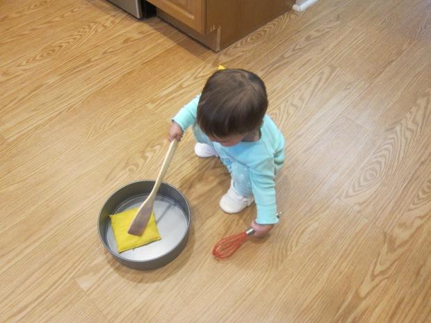 Mix a Pancake (4)
