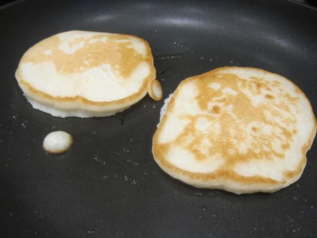 Mix a Pancake (5)