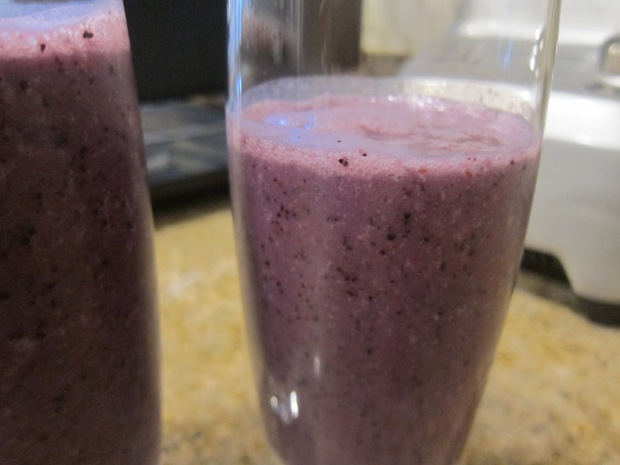Strawberry Blueberry Smoothie (2)