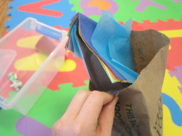 Tissue Paper Bag (2)