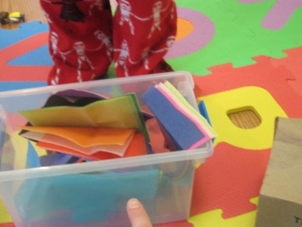 Tissue Paper Bag (4)