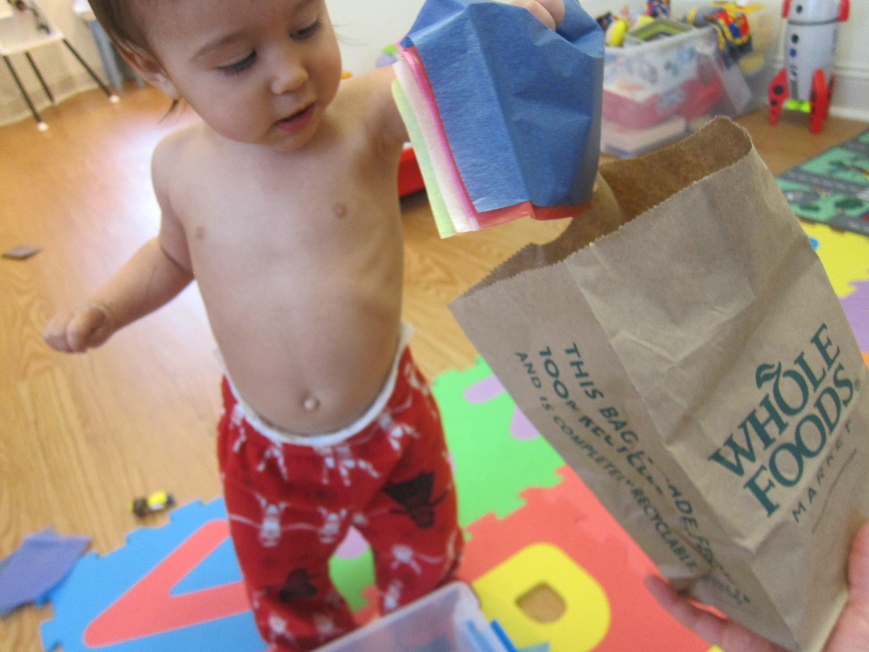 Tissue Paper Bag (5)