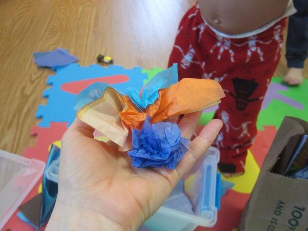 Tissue Paper Bag (7)