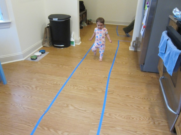 A Tape Road (1)