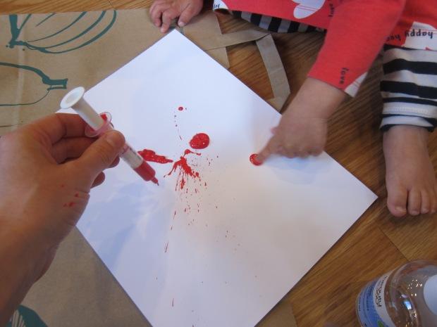 Blob Painting (1)