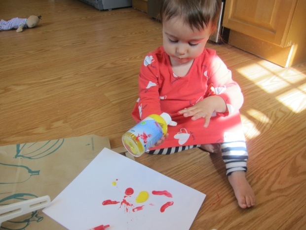 Blob Painting (2)