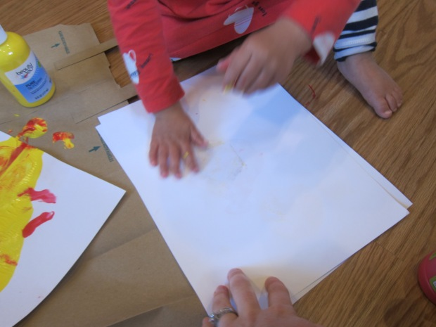 Blob Painting (3)