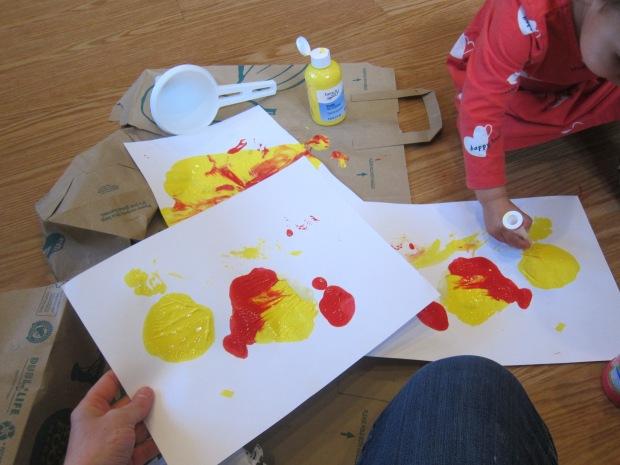 Blob Painting (4)