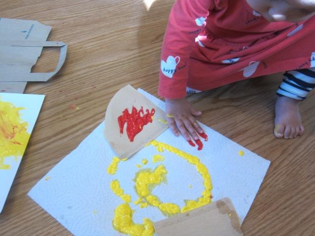 Blob Painting (7)