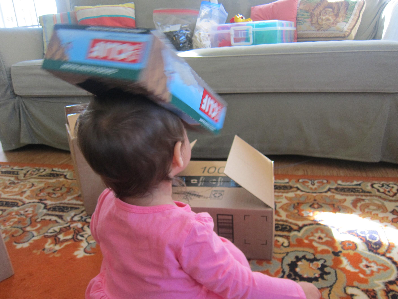 Box is a Box (a)
