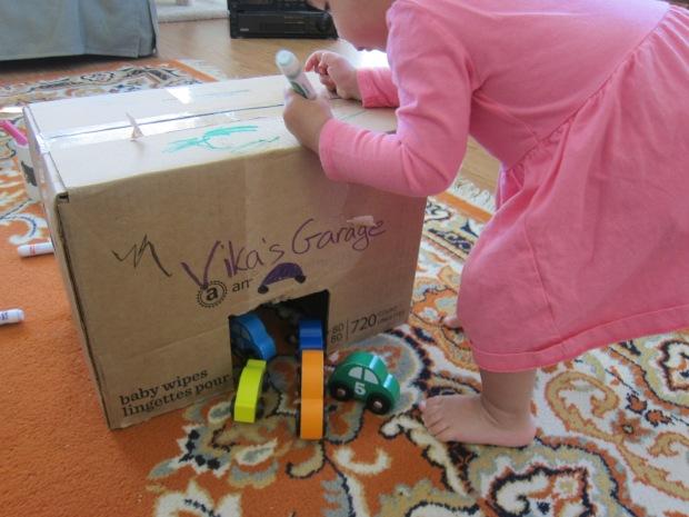 Box is a Box (b)