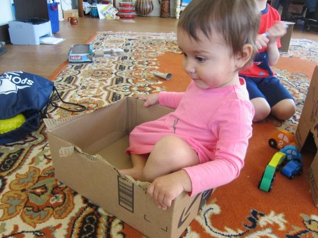 Box is a Box (c)