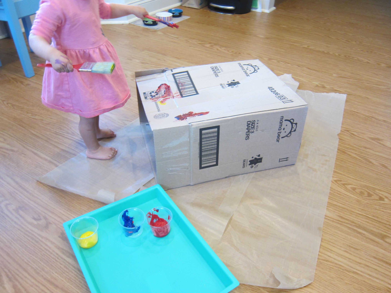 Box is a Box (g)