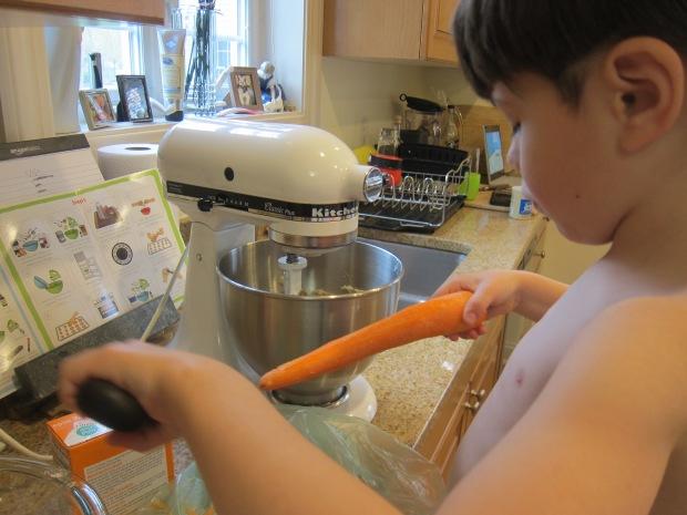 Carrot Cake Cookies (1)