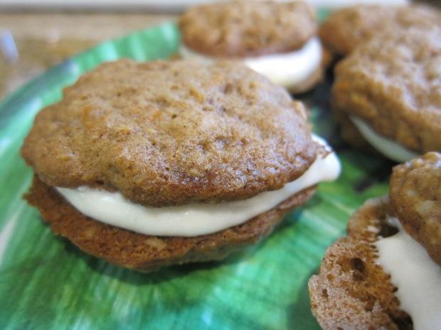 Carrot Cake Cookies (5)
