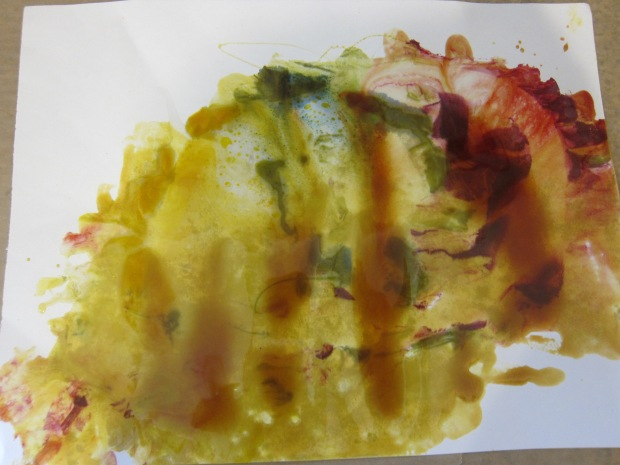 Food Color FIngerpaint (12)