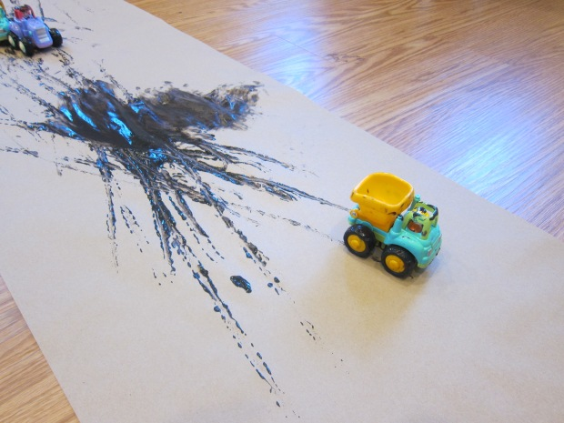 Painting with Trucks (12)