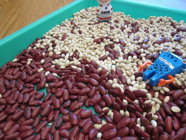 Sensory Bean Astronaut (4)