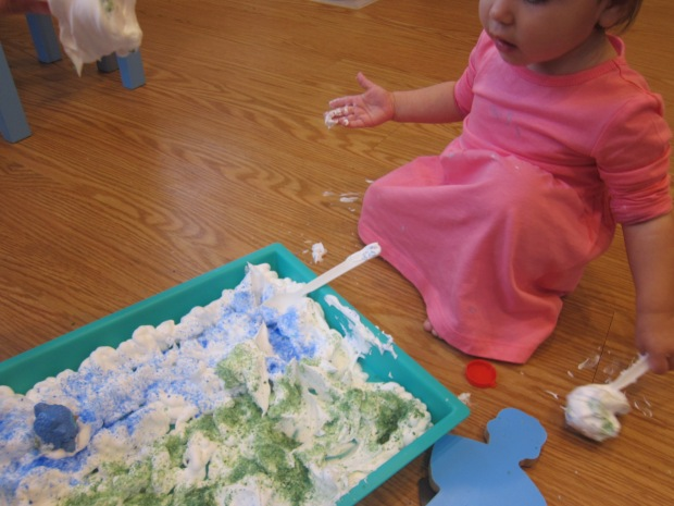 Shaving Cream Colored Sand (7)