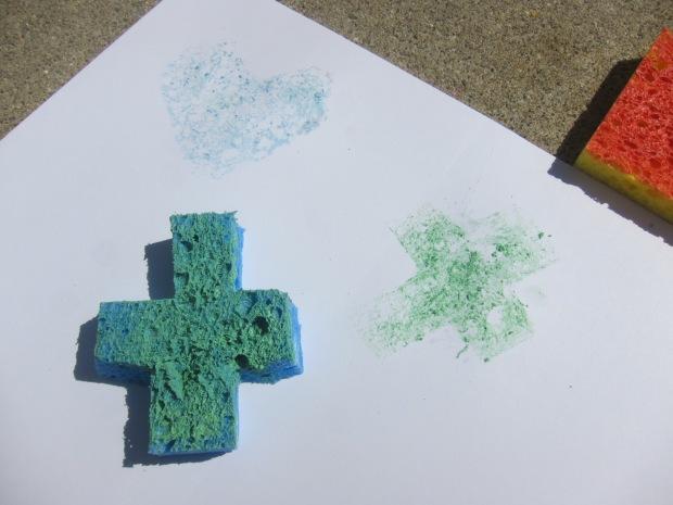 Sponge Printing (10)