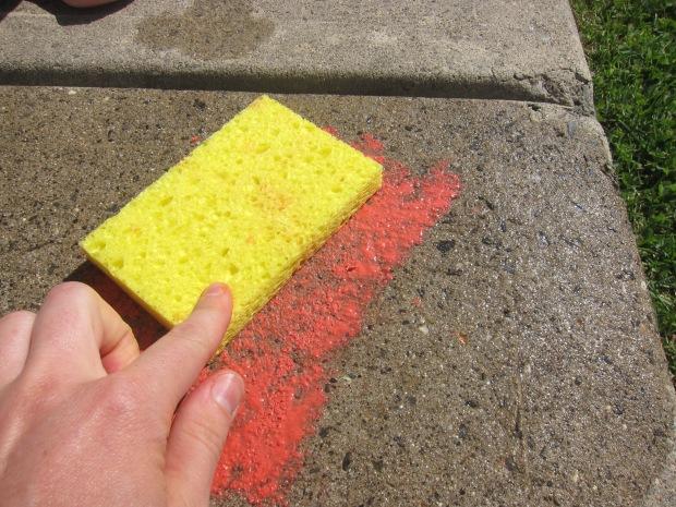 Sponge Printing (8)
