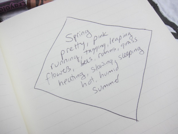 Spring Poetry (6)