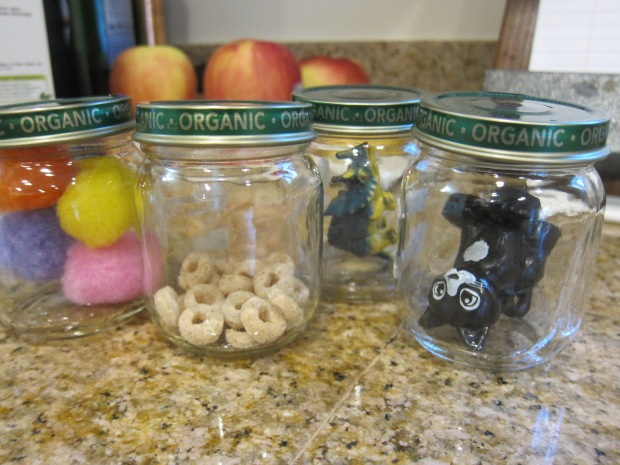 Treasure Jars (1)