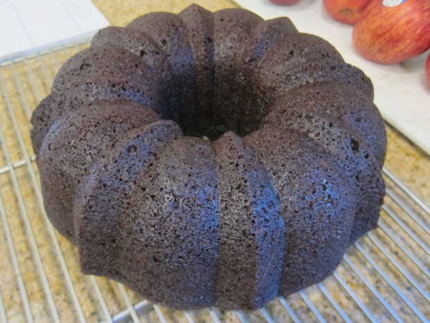 Beet Bundt Cake (1)