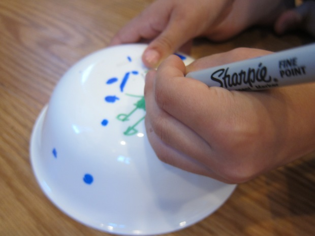 Cereal Bowl for Dad (4)