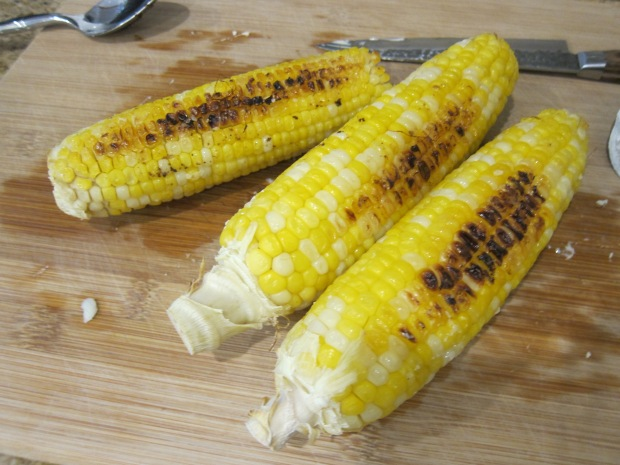 Corn on Cob Day alt
